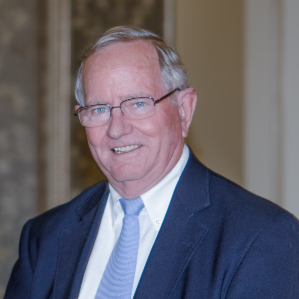 Claude M. Epps, Jr.